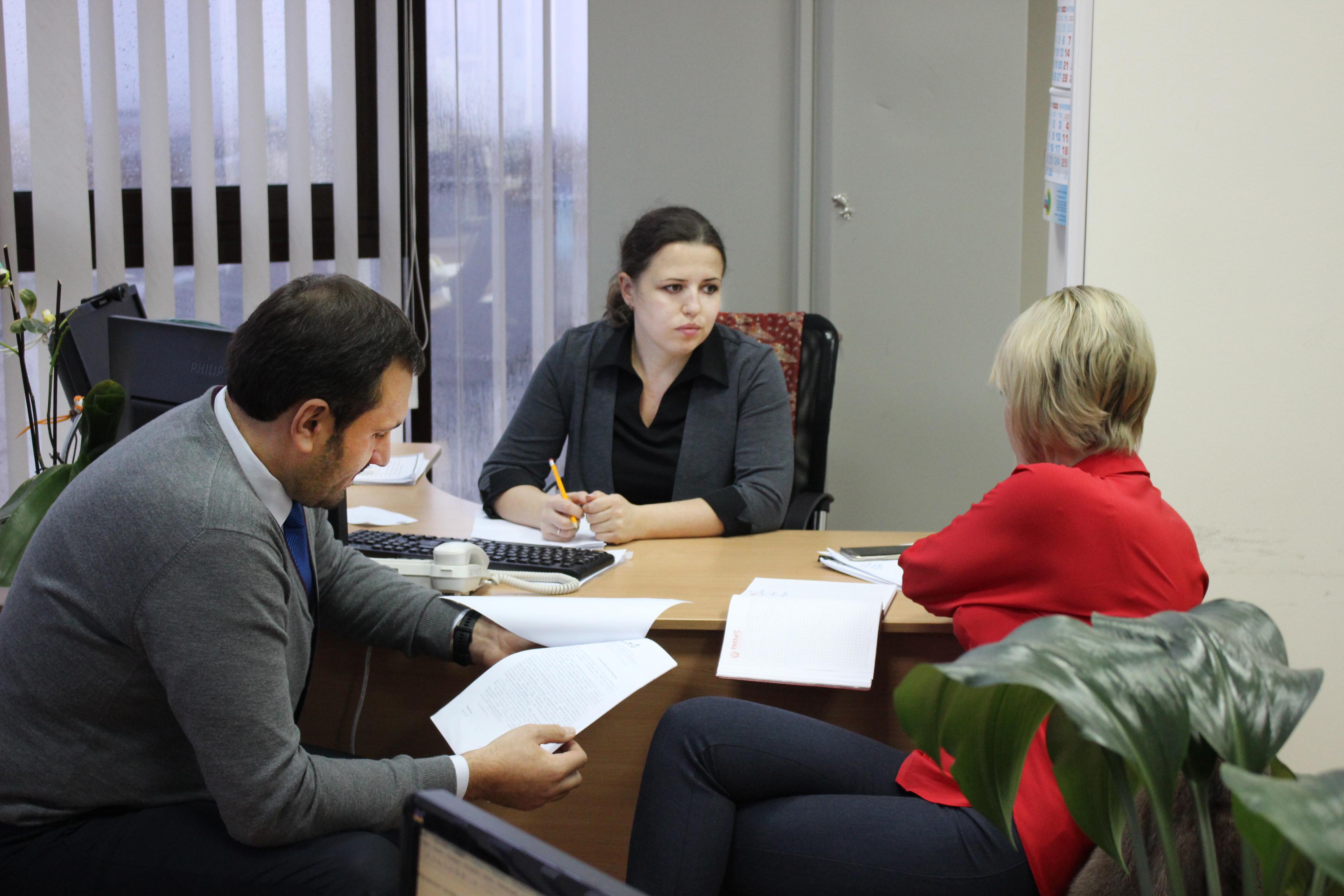 Сотрудники Госкомрегистра будут консультировать граждан еще в трёх многофункциональных центрах Крыма