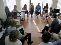 Госкомрегистр оказывает содействие крымским ведомствам в оформлении объектов недвижимости в рамках реализации ФЦП