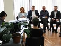 В Госкомрегистре обсудили качество подготовки специалистами уведомлений для граждан о приостановке и отказе в госрегистрации