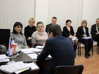 Ежедневно отдел мониторинга Госкомрегистра проводит масштабную работу по обработке и систематизации поступающих обращений граждан